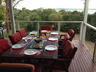 Perfect House with Deck and Ping Pong Table - Newhaven vacation rentals