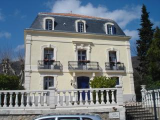 Luxury chateau in South of France - Peux-et-Couffouleux vacation rentals