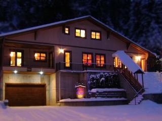 6 bedroom House with Deck in Mullan - Mullan vacation rentals