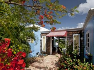 3 Bedroom Villa with Private Veranda in Frenchman's Bay - North Side vacation rentals
