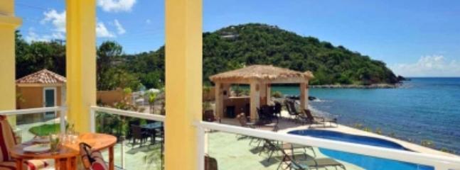 Sensational 1 Bedroom Villa on St. John - Image 1 - Saint John - rentals