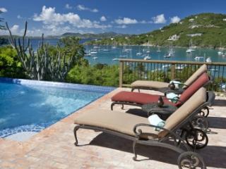 Delightful 2 Bedroom Villa with Private Pool in Cruz Bay - Cruz Bay vacation rentals