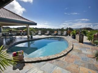 Unique 4 Bedroom Villa on Virgin Gorda - Gorda Peak National Park vacation rentals