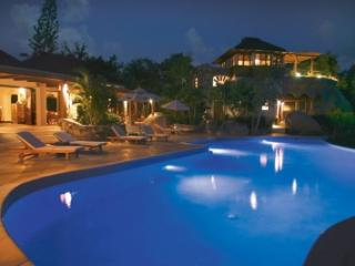 Wonderful 4 Bedroom Villa with Private Terrace in Little Trunk Bay - Virgin Gorda vacation rentals