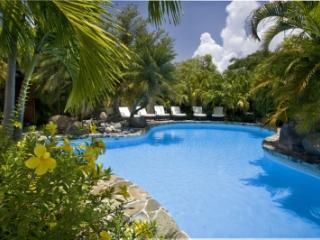 4 Bedroom Villa with Ocean View on Tortola - Tortola vacation rentals