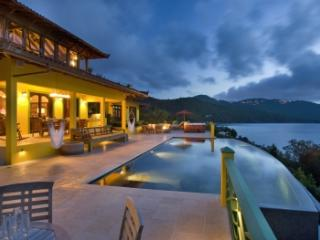 Fabulous 5 Bedroom Villa with Jacuzzi on Tortola - Guana Island vacation rentals