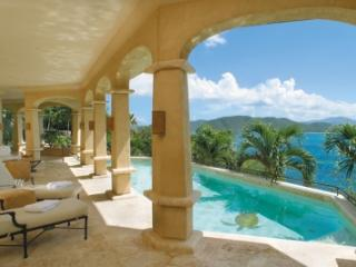 Fabulous 5 Bedroom Villa in Peter Bay - Peter Bay vacation rentals