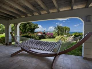 5 Bedroom Villa with Private Pool on the Edge of Mahoe Bay - Mahoe Bay vacation rentals