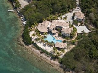 Impressive 9 Bedroom Villa in Cruz Bay - Cruz Bay vacation rentals