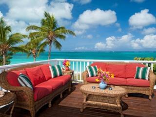 3 Bedroom Villa with Private Veranda & View in Grace Bay - Turks and Caicos vacation rentals