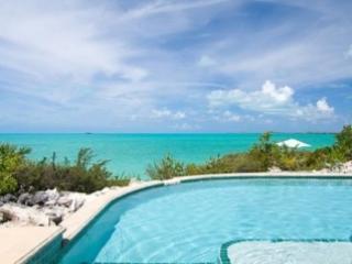 Extraordinary 5 Bedroom Villa with Private Pool in Providenciales - Turks and Caicos vacation rentals