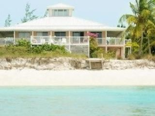 7 Bedroom Villa with Veranda & View in Grace Bay - Grace Bay vacation rentals