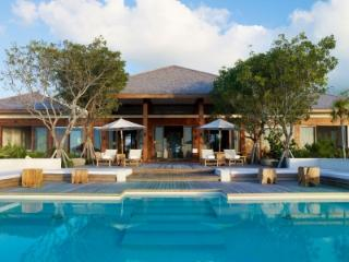 2 Bedroom Villa with Private Veranda & Pool in Parrot Cay - Parrot Cay vacation rentals