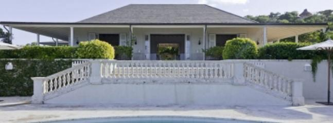 Spacious House with Garden and A/C - Mustique vacation rentals