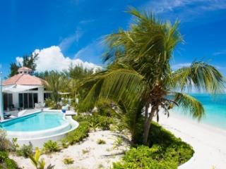 7 Bedroom Beachfront Villa in Grace Bay - Grace Bay vacation rentals