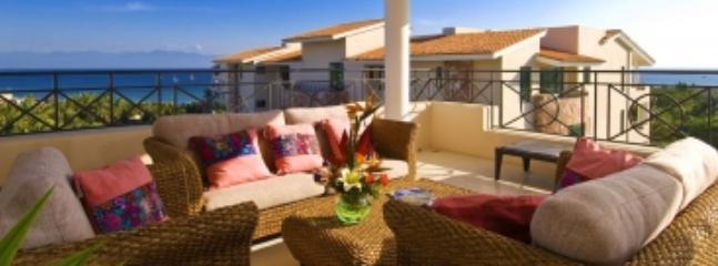 4 Bedroom Penthouse with Private Pool in Punta Mita - Punta de Mita vacation rentals