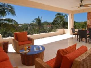 Serene 4 Bedroom Condo in Punta Mita - Image 1 - Punta de Mita - rentals