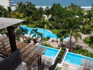 4 Bedroom Apartment with Ocean View in Punta Mita - Punta de Mita vacation rentals