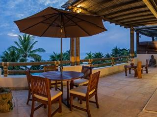 3 Bedroom Apartment with Pool in Punta Mita - Image 1 - Punta de Mita - rentals