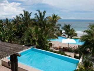 3 Bedroom Apartment with Pool in Punta Mita - Punta de Mita vacation rentals
