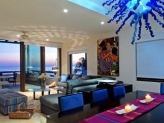 Idyllic 4 Bedroom Beachfront Apartment in Punta Mita - Punta de Mita vacation rentals