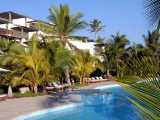 Idyllic 4 Bedroom Beachfront Apartment in Punta Mita - Punta de Mita vacation rentals