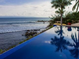 Spacious 5 Bedroom Residence in Punta Mita - Punta de Mita vacation rentals