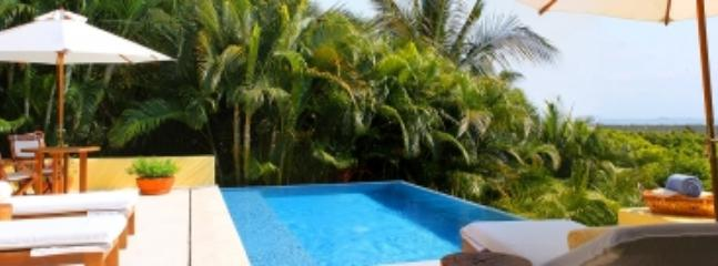 Tranquil 5 Bedroom Villa in Punta Mita - Punta de Mita vacation rentals