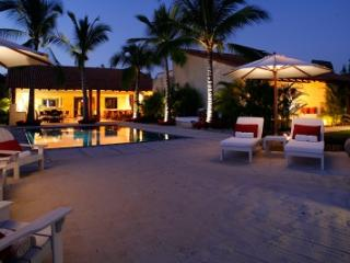 Sensational 5 Bedroom Villa with Pool in Punta Mita - Punta de Mita vacation rentals