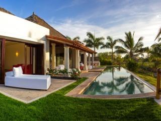 Unique 5 Bedroom Villa in Punta Mita - Punta de Mita vacation rentals