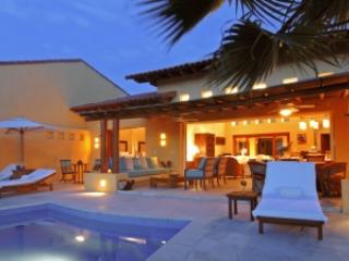 Lovely 3 Bedroom Villa in Punta Mita - Image 1 - Punta de Mita - rentals