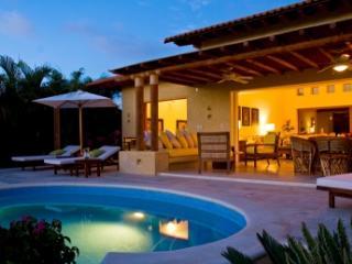 3 Bedroom Villa with Private Patio in Punta Mita - Punta de Mita vacation rentals