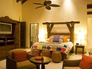 Large 7 Bedroom Estate in Punta Mita - Punta de Mita vacation rentals