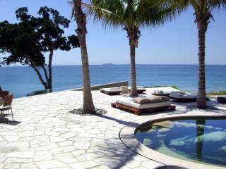 7 Bedroom Estate with Ocean View in Punta Mita - Punta de Mita vacation rentals