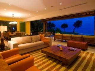 5 Bedroom Waterfront Estate with Private Terrace in Punta Mita - Punta de Mita vacation rentals