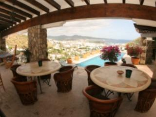 6 Bedroom hillside Villa with Private Pool in Cabo San Lucas - Cabo San Lucas vacation rentals