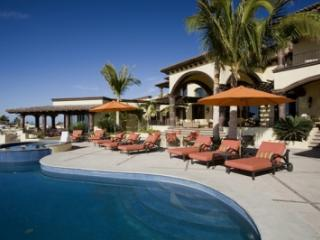 Unparalleled 8 Bedroom Villa with Private Terrace & Jacuzzi in Cabo San Lucas - Cabo San Lucas vacation rentals