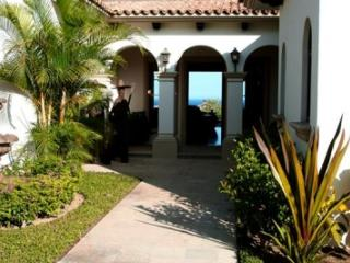 Astounding 4 Bedroom Villa with Ocean View in Los Cabos Corridor - Cabo San Lucas vacation rentals