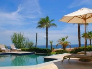 Beautiful 3 Bedroom Villa with Ocean View in Cabo San Lucas - Cabo San Lucas vacation rentals