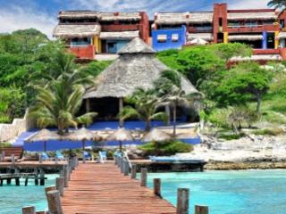 Breathtaking 10 Bedroom Home in Quintana Roo - Isla Mujeres vacation rentals