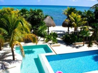 Exclusive 7 Bedroom Villa in Soloman Bay - Quintana Roo vacation rentals