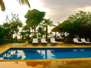 Elegant 5 Bedroom Villa in Quintana Roo - Cozumel vacation rentals