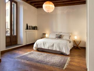 Romantic 1 bedroom Bed and Breakfast in Crema with Internet Access - Crema vacation rentals