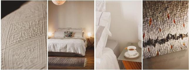 Cozy 1 bedroom B&B in Crema with Internet Access - Crema vacation rentals