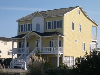Sunkissed - Emerald Isle vacation rentals