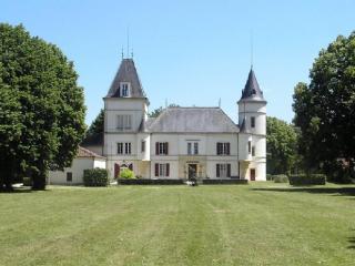 Elegant Riverside Chateau FRMD101 - Fongrave vacation rentals