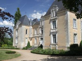 Enchanting French Chateau FRMD118 - - Dordogne Region vacation rentals