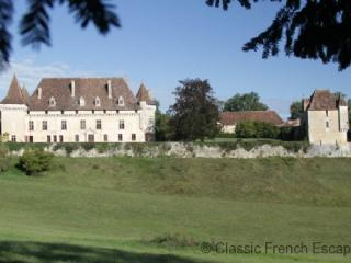 Authentic French Chateau FRMD120 - Saint-Martin-des-Combes vacation rentals