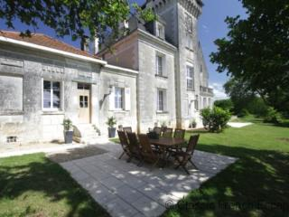 Equestrian Estate Guest Apartment  FRMD129 - - Brossac vacation rentals