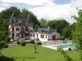 Chateau de Nobles Bearn FRNS102 - Escures vacation rentals